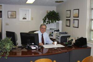 Bob Franklin, EA