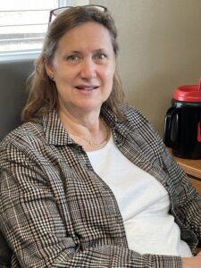 Peggy Thierheimer, EA