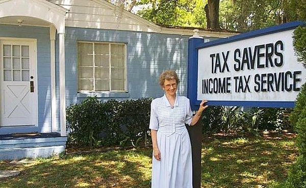 Tax Savers of Ocala